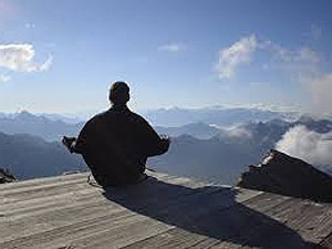 Using Heavy Meditation Techniques For Relaxation