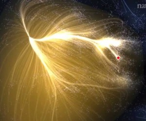Laniakea: Our home supercluster