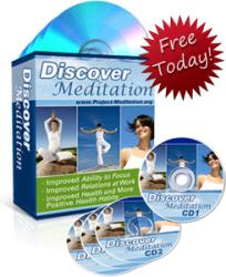 New to Meditation?