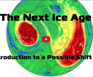 The Next Ice Age - An Introduction to a Possible Shift Soon