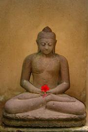 Meditation For Deep Purification